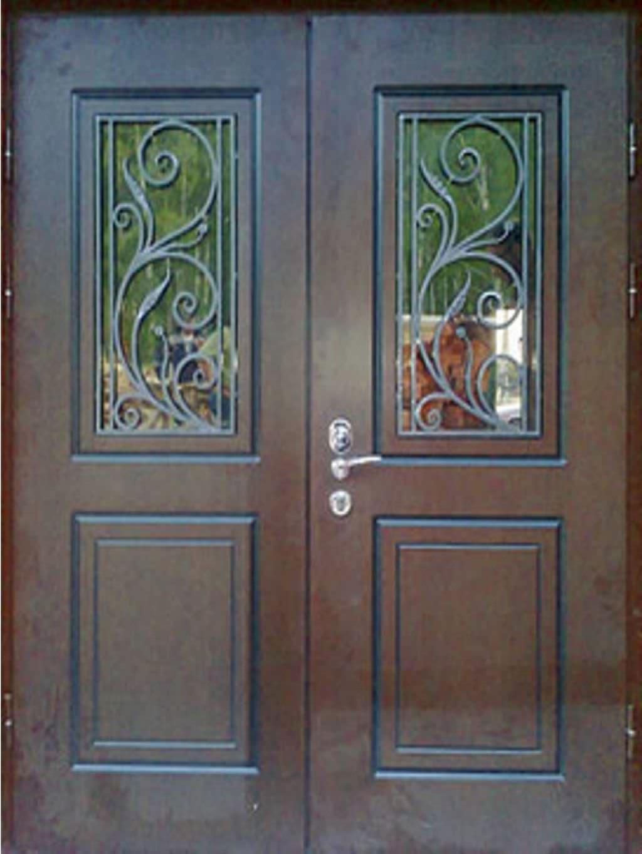 двери входные металлические некрасовка по москве