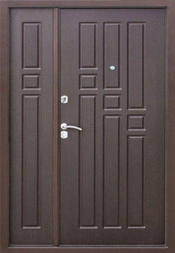 тамбурные железные двери на заказ