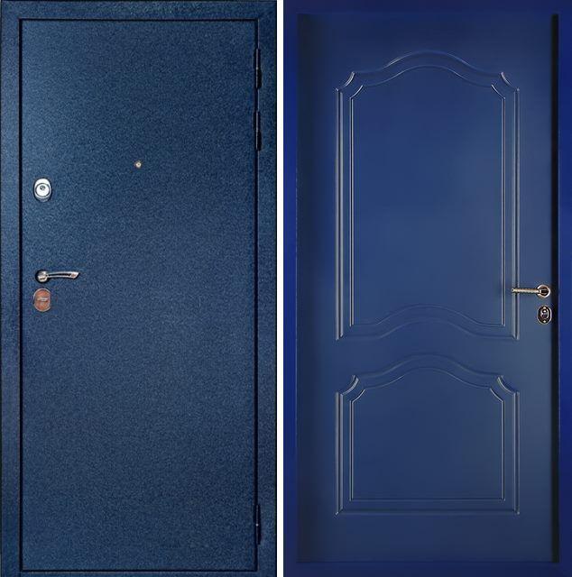 тамбурные металлические двери в шатуре