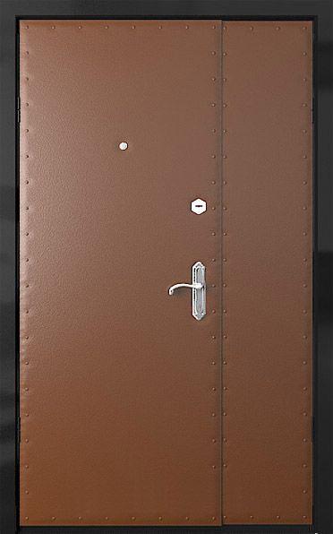 двери металлические входные тамбурные порошковое напыление недорого