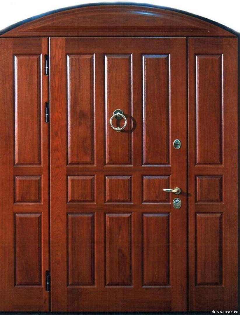 недорогие металлические двери в верее