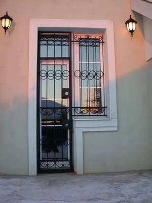 Решетчатая дверь арт dre10 в москве от производителя российс.