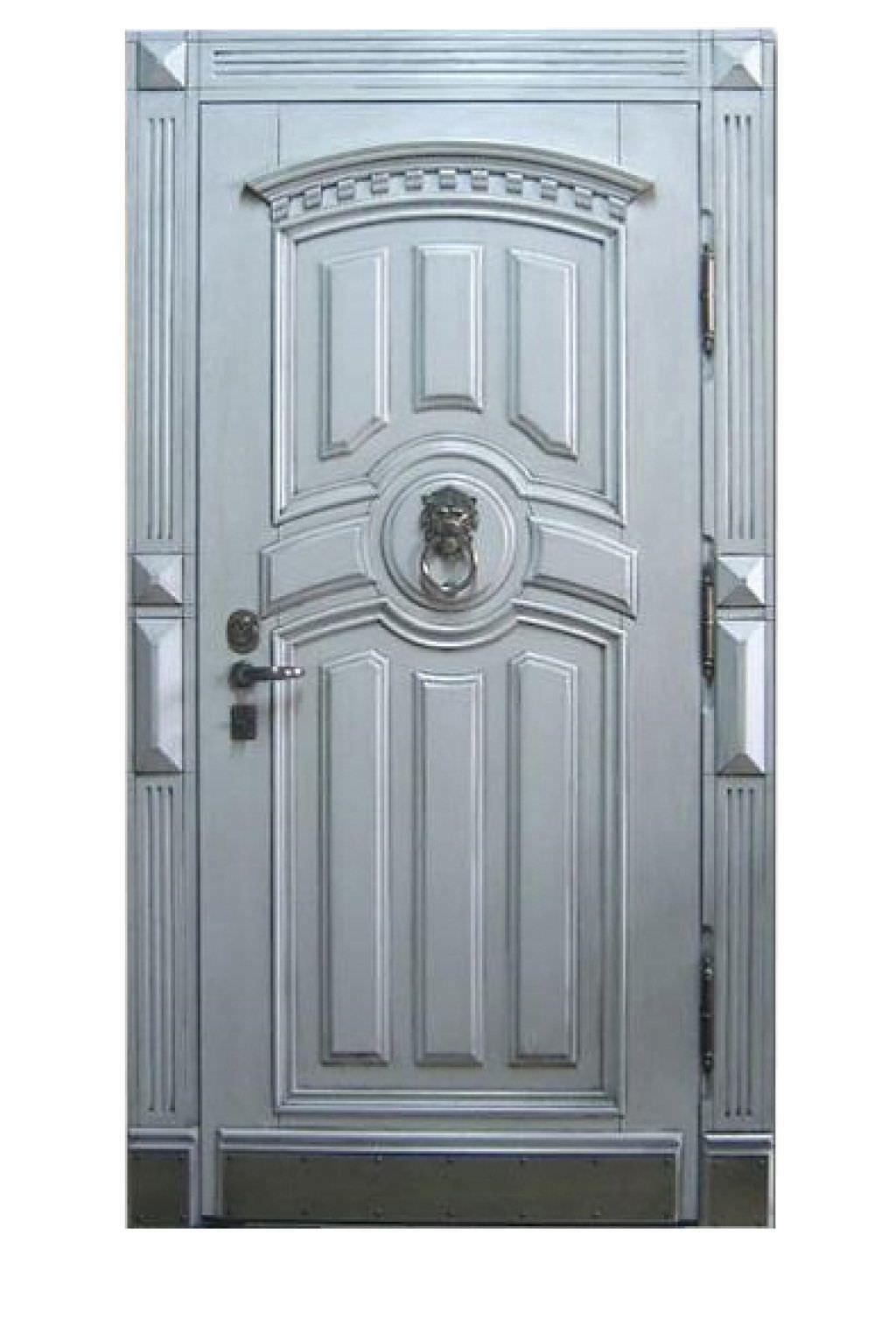 двери металлические в москве дверьбург