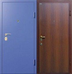 стальные входные двери в красногорске с установкой с порошковым напылением