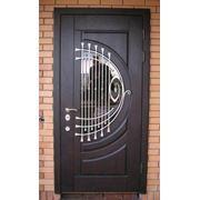 русские элитные стальные двери