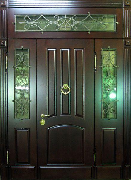 парадные входные металлические двери в дом цена