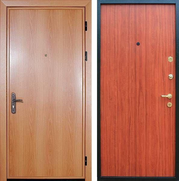 тамбурная металлическая дверь голицыно