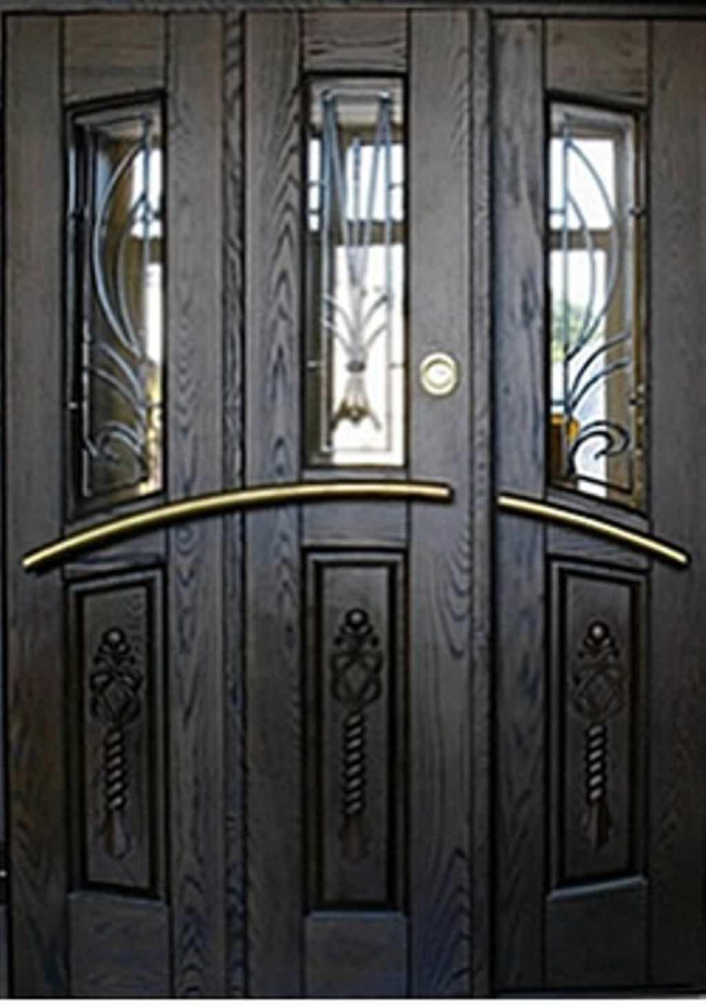 дверь входная производство москва