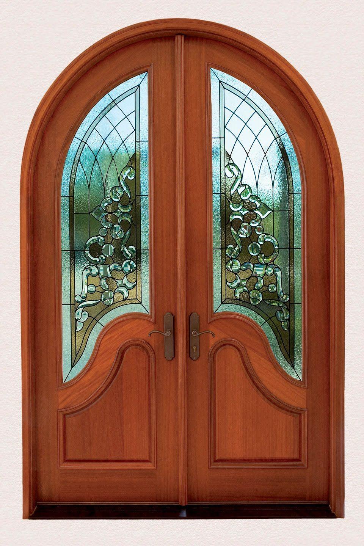 купить арочные двери входне