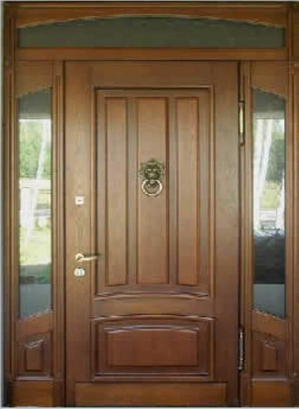 входные двери класс премиум