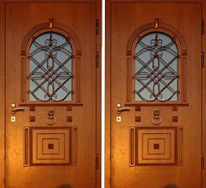 установка железных дверей с домофоном красноармейский район
