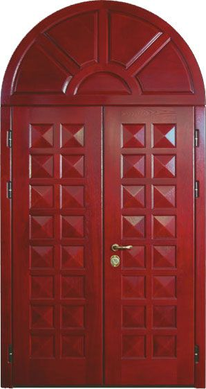 двери входные металлические двустворчатые красногорск