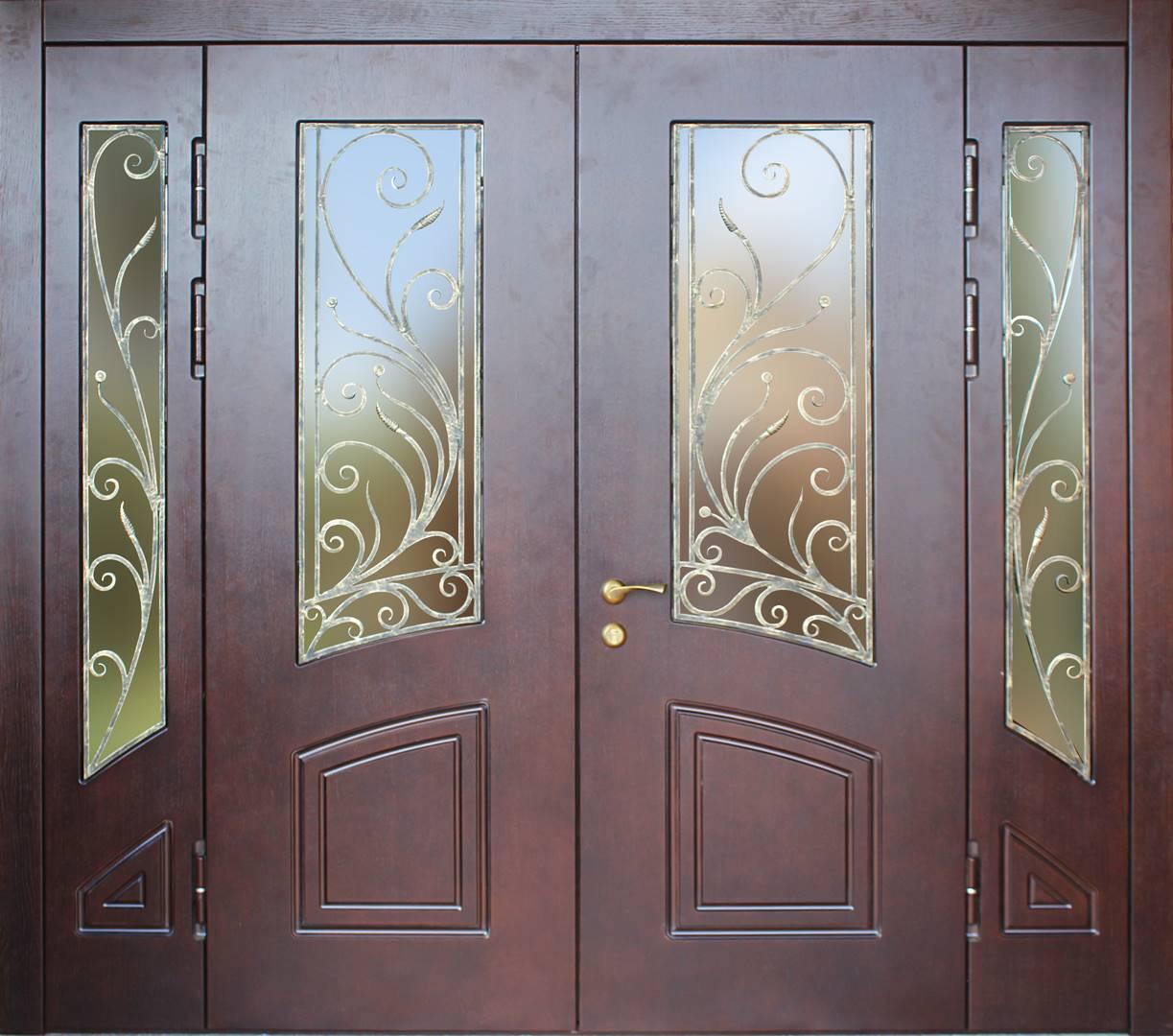 двери металлические в парадные от производителя