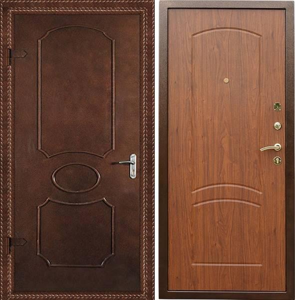 двери входные дешево на заказ