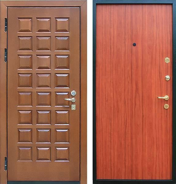 стальные двери в котельную на заказ с установкой