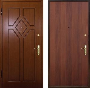 посоветуйте фирму входной двери